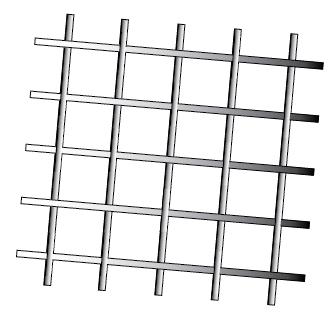 Filter Grid