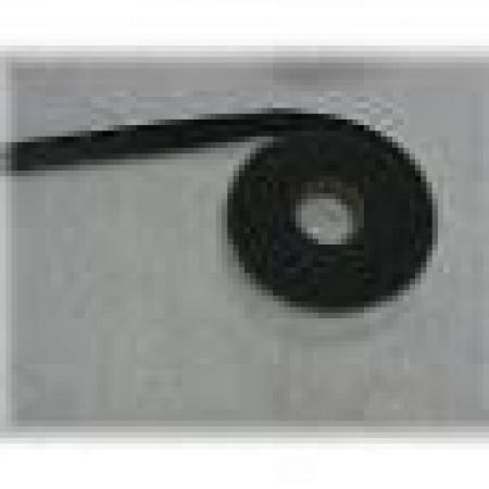 "Paint Booth Door Perimeter Gasket (0.5"" x 1.5""x 25 Feet)"